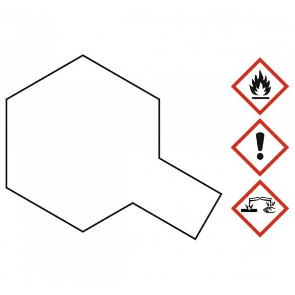 87044 - Tamiya - Grundierungsspray (fein) weiss 180 ml