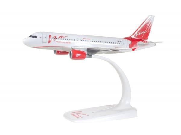 611657 - Herpa - Vim Avia Airbus A319- 1:200