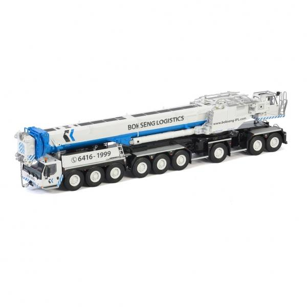51-2059 - WSI - Liebherr LTM 1750-9.1 9achs Mobilkran - Bok Seng - SGP -