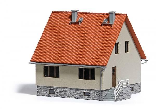 1449 - Busch - Einfamilienhaus EW 65 - Bausatz