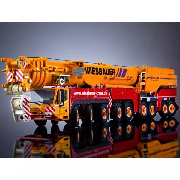49642 - B-Ware - IMC Models - DEMAG AC 700-9 9achs Mobilkran - Wiesbauer