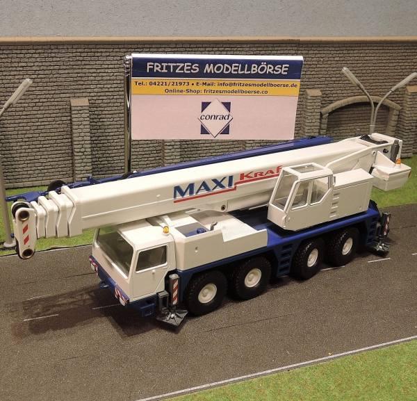 2087 - Conrad -  Liebherr LTM 1090/1 Mobilkran - Maxi Kraft -