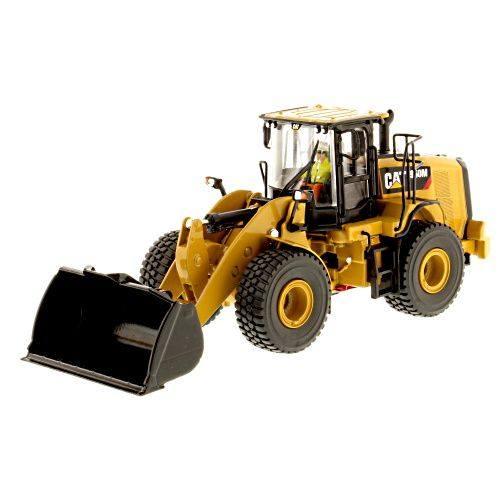 85914 - Diecast Masters - CAT 950M Radlader - Caterpillar