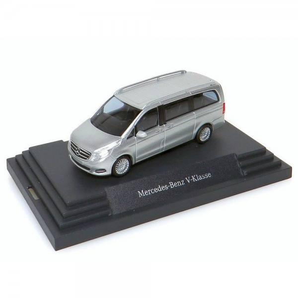 B66004144 - Busch - Mercedes-Benz V-Klasse -brillantsilber metallic-