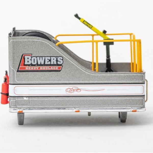 Z0B021 - DRAKE - Ballastpritsche mit Reifen - Bowers Haulage - AUS -