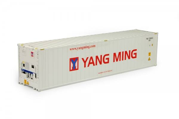 70480 - Tekno - 40ft Kühl-Container - Yang Ming -