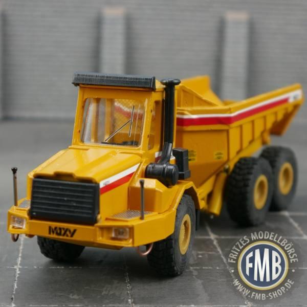 C85021 - Old Cars - Moxy Knickgelenkkipper / Dumper 6225 B