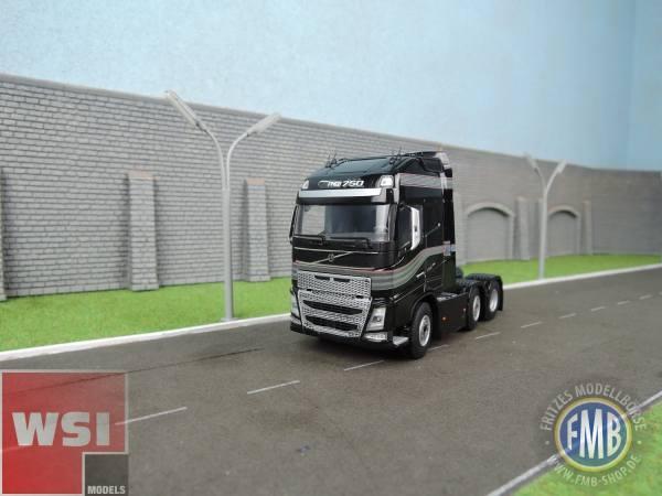 04-2050 - WSI - Volvo FH4 GL XL 3achs Zugmaschine - Premium Line -