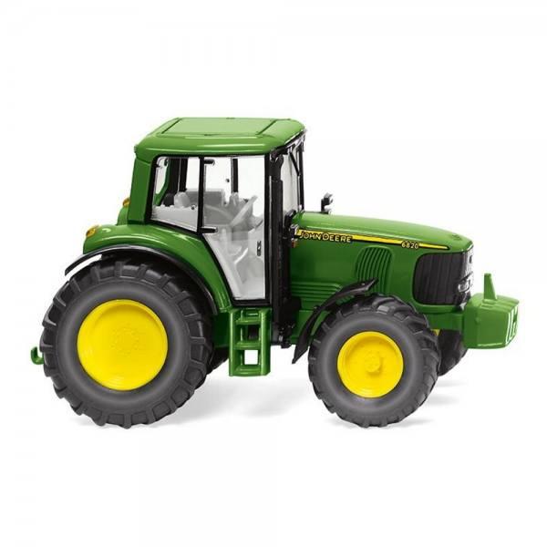 039302 - Wiking - John Deere 6820 Traktor