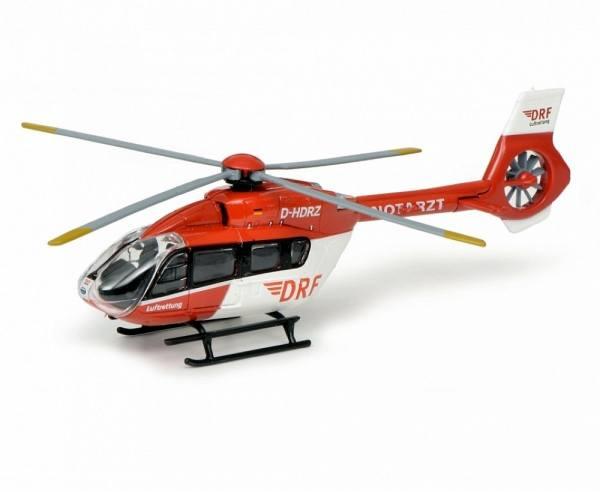 """452638400 - Schuco - Airbus H 145 Hubschrauber """"DRF Luftrettung"""""""