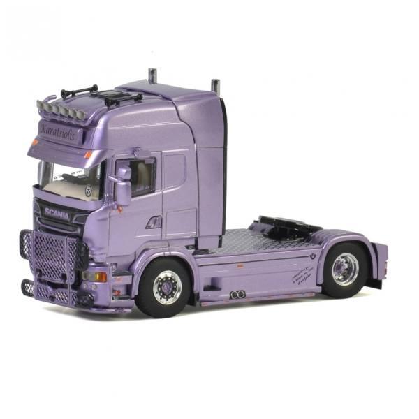 01-2859 - WSI - Scania Streamline TL 4x2 2achs Zugmaschine - Karatsiolis - CY -