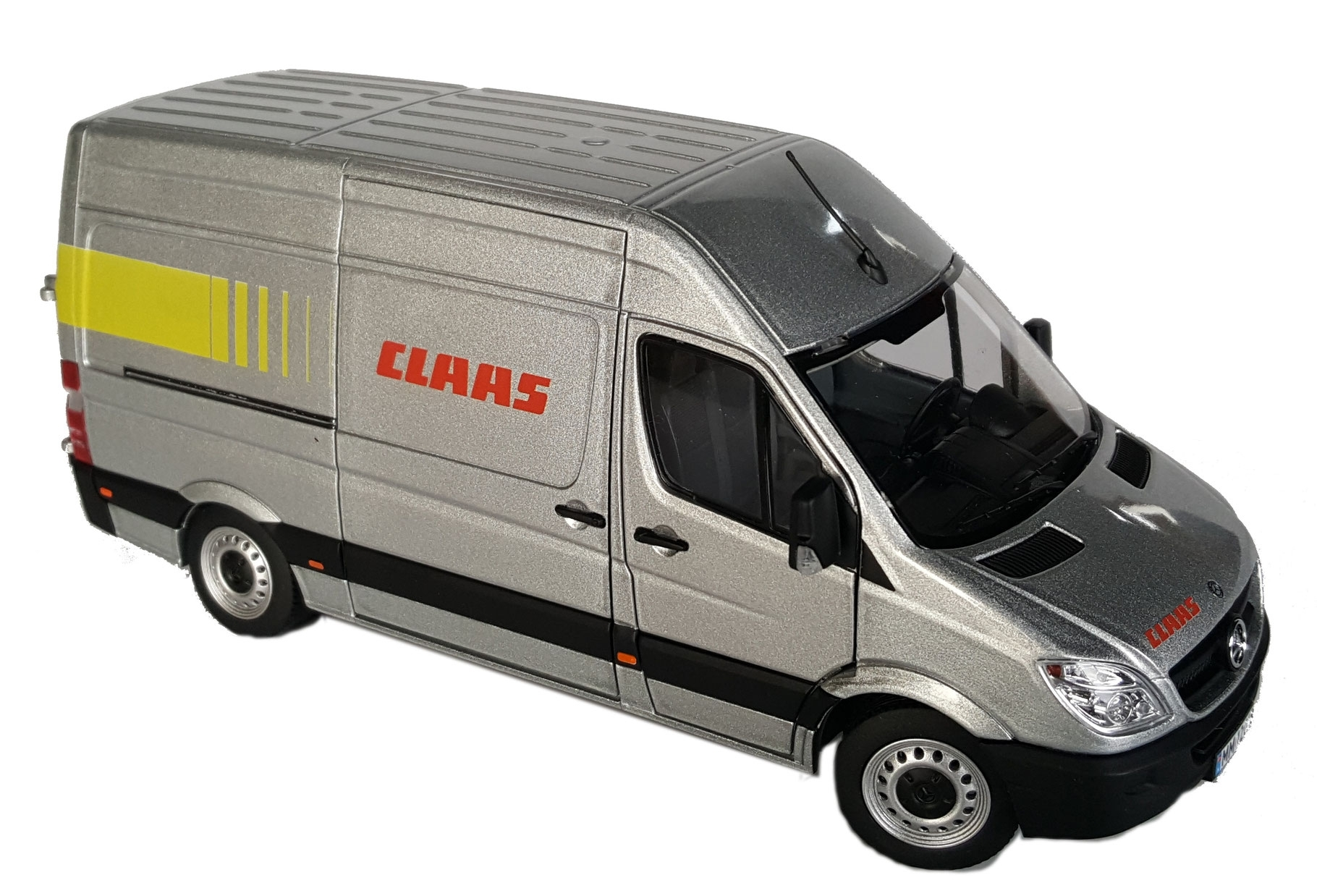 Mercedes-Benz Sprinter `06