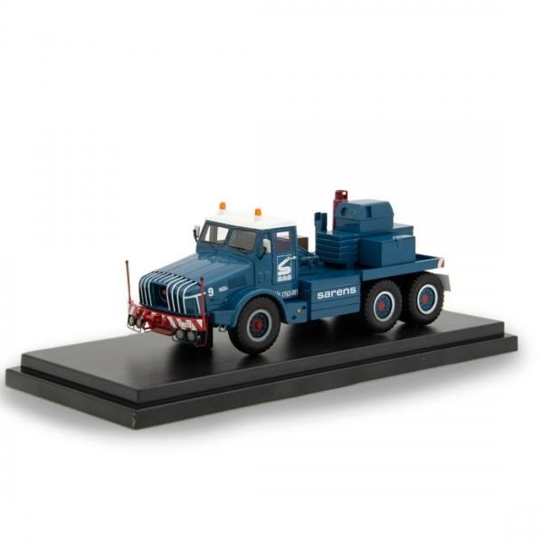 20-1031 - IMC - Thornycroft Antar 6x6 Zugmaschine - Sarens