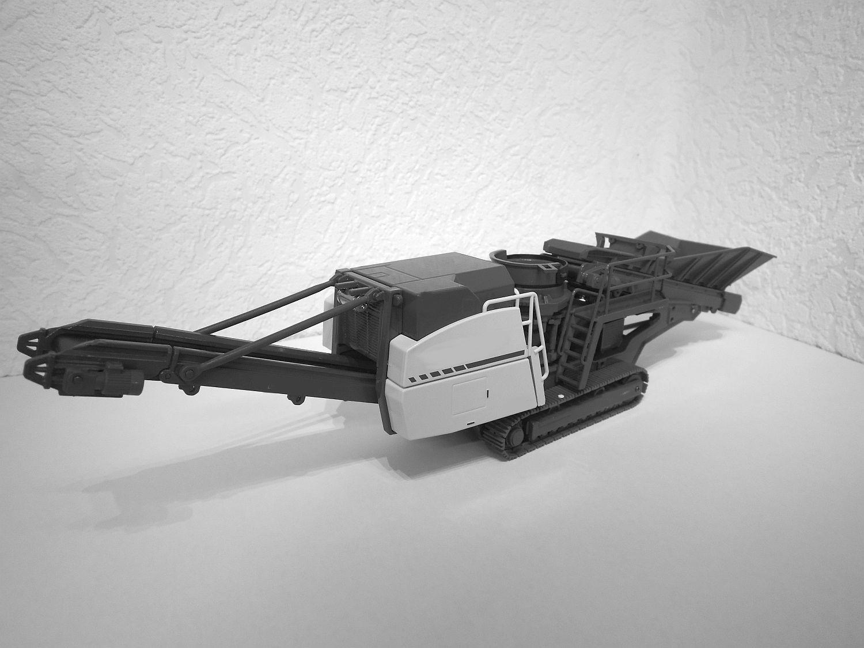 brechanlagen baumaschinen modelle 1 50 fritzes. Black Bedroom Furniture Sets. Home Design Ideas
