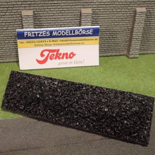 59146 - Tekno - Ladegut Kohle für Kipper Rundmulde