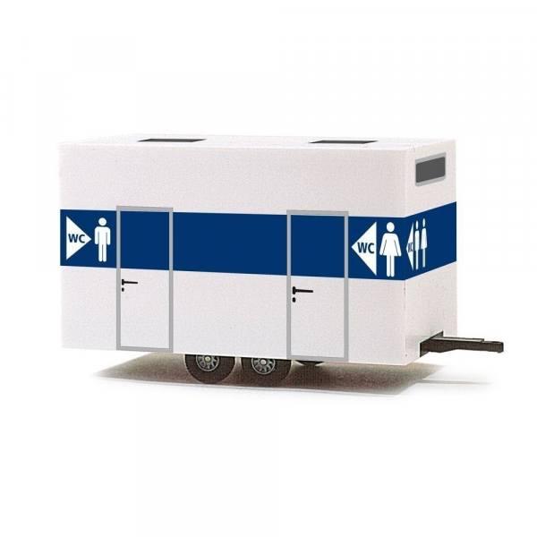 70261 - Rietze - WC-Anhänger
