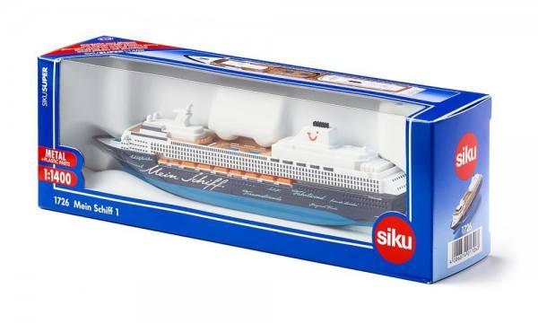 1726 - SIKU - Kreuzfahrtschiff Mein Schiff 1