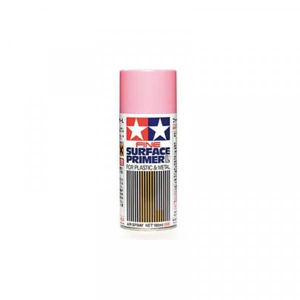 87146 - Tamiya - Grundierung fein pink 180 ml