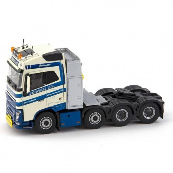 32-0054 - IMC Models - Volvo FH04 GL 8x4 4achs Zugmaschine - Schoones
