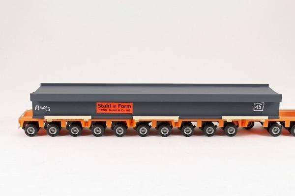 LKW1000 - Bauer - Behelfsbrückenteil - 190mm lang