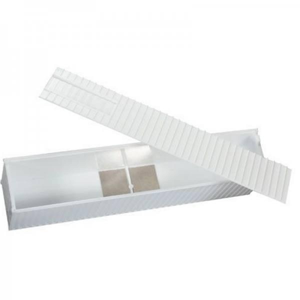 053310 - Herpa - Metallplätchen z. Nachrüsten des Containers, 12 St