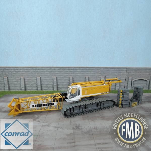 2734/0 - Conrad - Liebherr LR 1280 Raupenkran