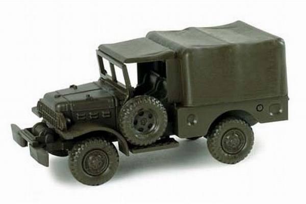 743570 - Herpa - Dodge WC-52 Transporter