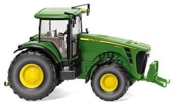 039102 - Wiking - John Deere 8430 Traktor