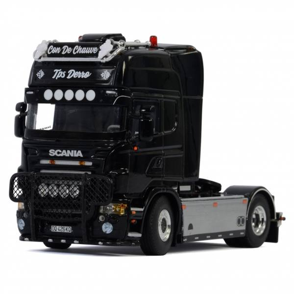 01-3101 - WSI - Scania R5 TL 2achs Zugmaschine - TPS Derro - F