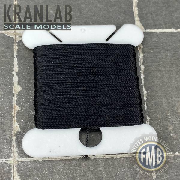KR75-01 - KRANLAB - Kranseil 15m
