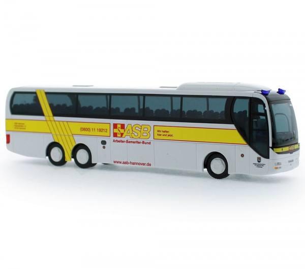 """64299 - Rietze - MAN Lion''s Coach L `08 Reisebus """"ASB Hannover"""""""