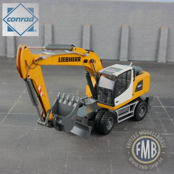 2217/0 - Conrad - Liebherr A 920 Mobilbagger Stufe 3A Konform