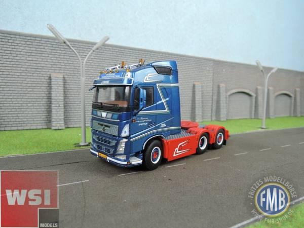 01-2293 - WSI - Volvo FH4 GL 3achs Zugmaschine - I/s Rodding - DK -