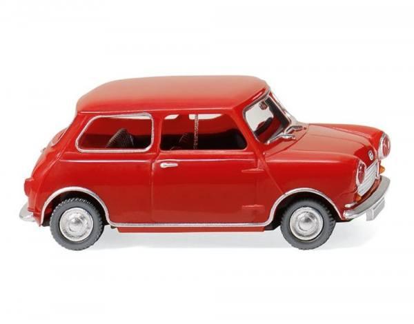 022605 - Wiking - Austin 7 (linkslenker), rot