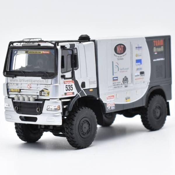 ScaleMasters - DAF CF 4x4 - DAKAR 2012 - Rally Truck - Afraja