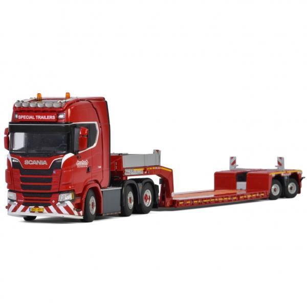 583.50.26 - WSI - Scania S HL 6x2 mit 2achs Nooteboom Euro-PX Tieflader