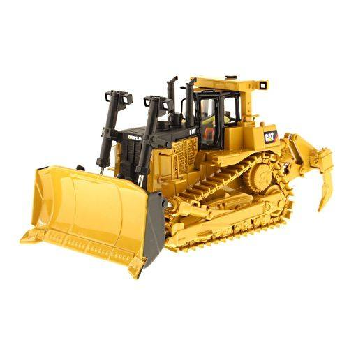 85158 - Diecast Masters - CAT D10T Raupe