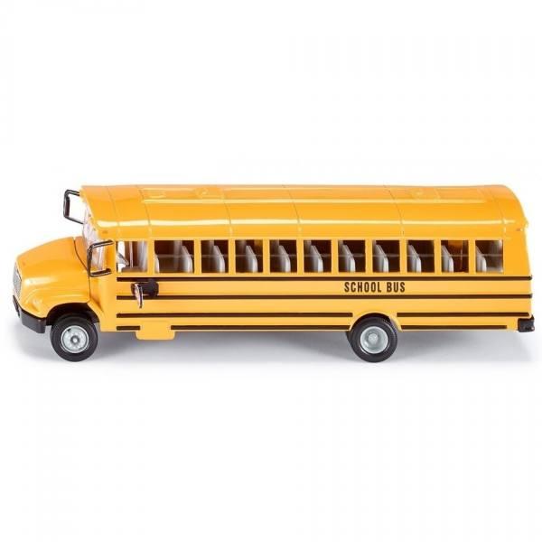 3731- Siku - US Schulbus