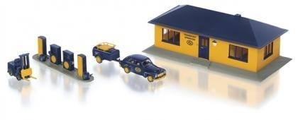 099094 - Wiking - Set - ASG -