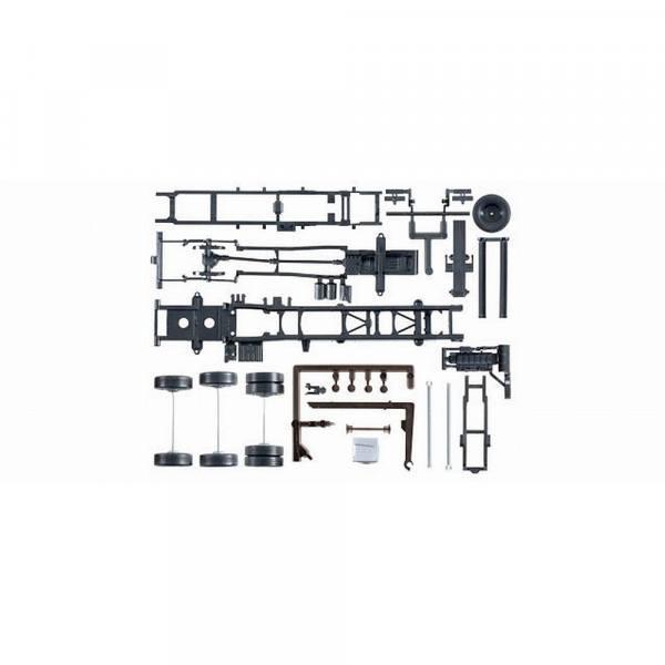 084260 - Herpa - TS MAN TGX E6 Fahrgestell mit Abrollkinematik