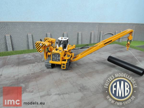 31-0127 - IMC - Liebherr RL 66 Rohrleger
