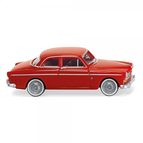 022803 - Wiking - Volvo Amazon 2türig - rot
