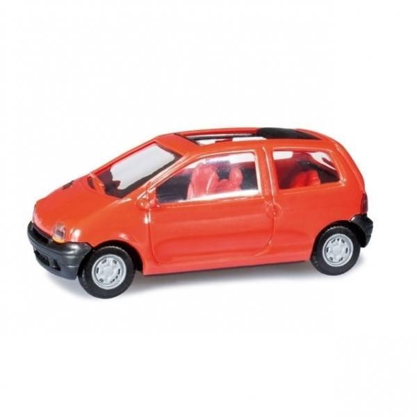 021517-002 - Herpa - Renault Twingo, hellrot