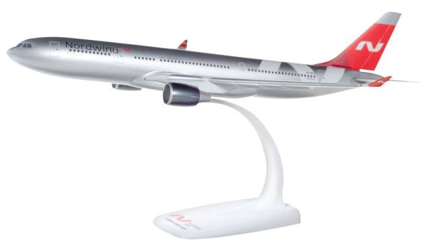 612012 - Herpa - Nordwind Airlines Airbus A330-200 - 1:200