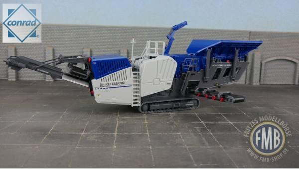 2522/0 - Conrad - Kleemann Mobicat MC120 Z Pro Brechanlage