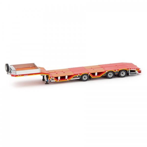 562.67.64 - IMC Models - 3achs Nooteboom OSDS Semitieflader - Multitrailer