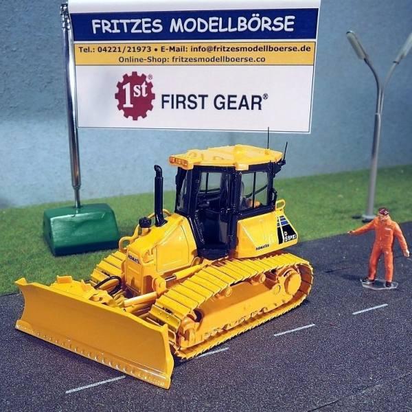 F5283 - First Gear - Komatsu Raupe D51 PXi-22 -