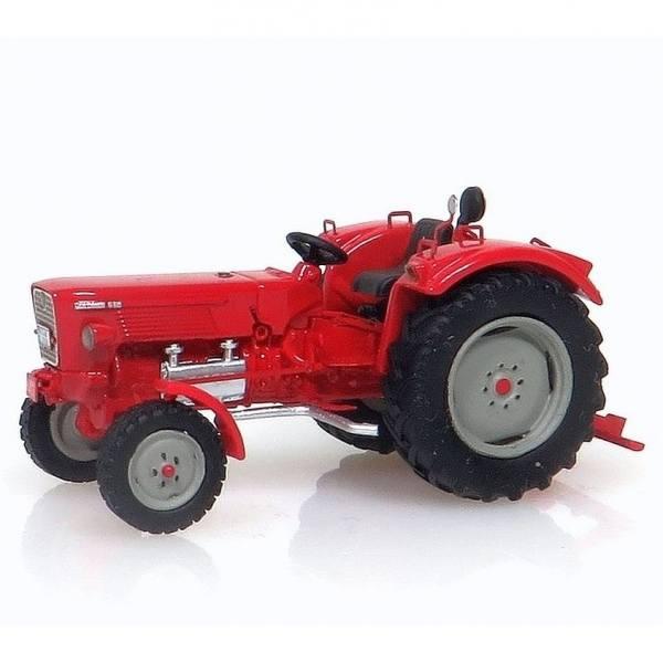 99059 - NPE - Güldner G 60 Traktor, rot