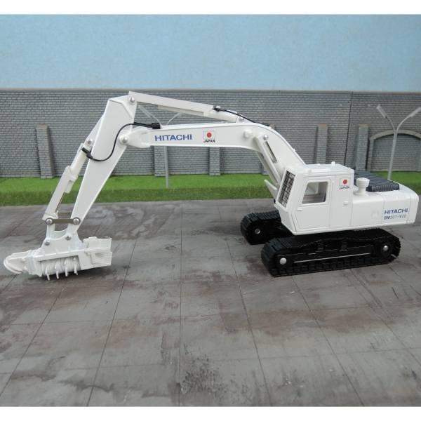 Hitachi BM307-V20 - Minensuchräumbagger -