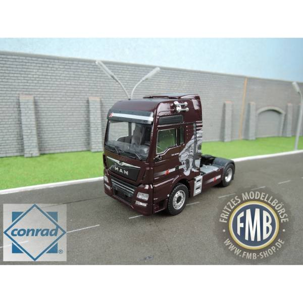 "76000/18 - Conrad - MAN TGX XXL 18.540 D38 Zugmaschine ""XLion"""